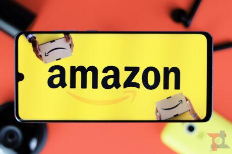 Amazon prime offerte tt