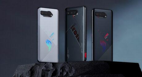 asus rog phone 5s pro ufficiale specifiche prezzo