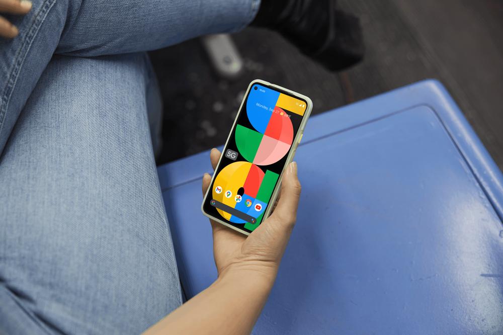 Google vi dà 113 motivi per passare a un Pixel, soprattutto da uno smartphone di LG
