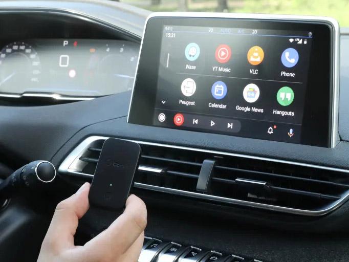 Android Auto nasconde un mitico easter egg
