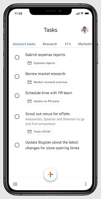 google home tasks 2.42 apk teardown nuova ui