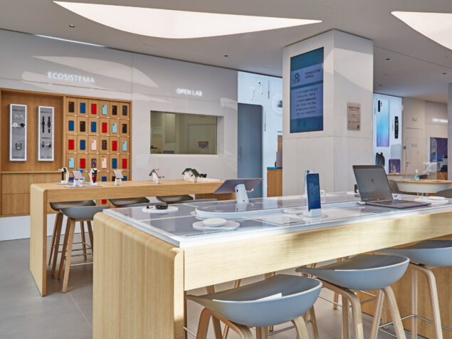 huawei customer service center assistenza agosto 2021