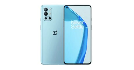 Oneplus 9r image feat
