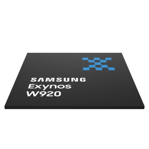 samsung exynos w920 ufficiale caratteristiche