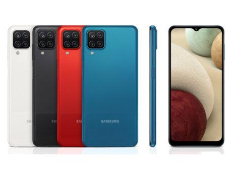 Samsung galaxy a12 nacho ufficiale specifiche prezzo feat
