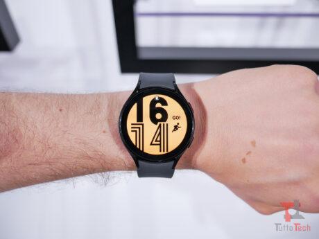 Samsung galaxy watch 4 tt 8