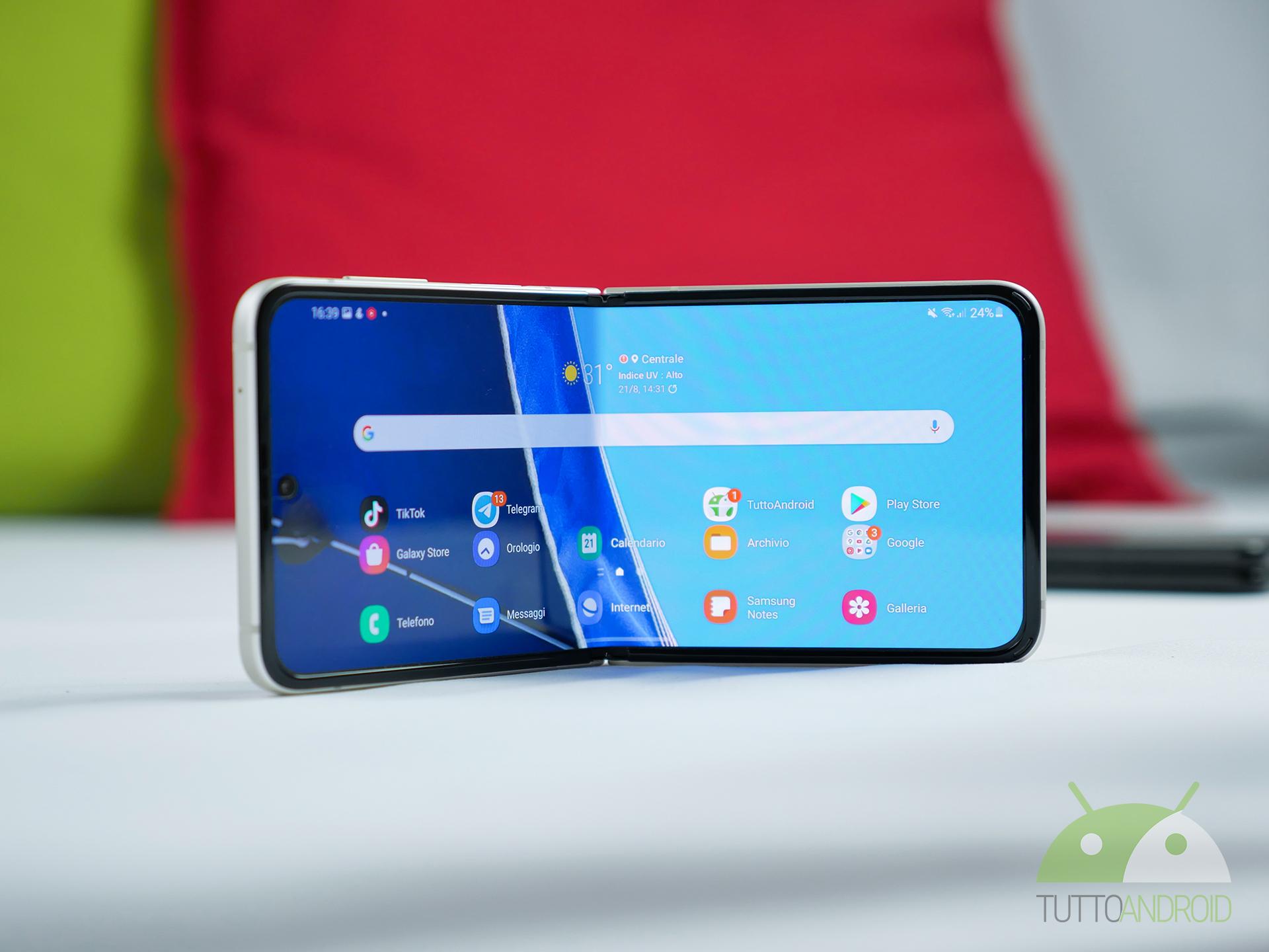 Samsung potrebbe avere nuove varianti di …