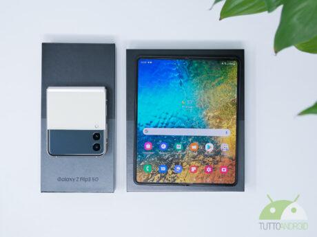 Samsung galazy z fold3 flip3