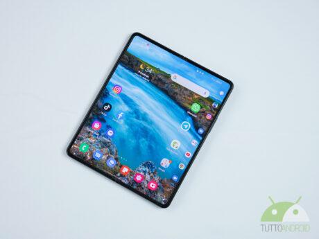 Samsung galazy z fold3