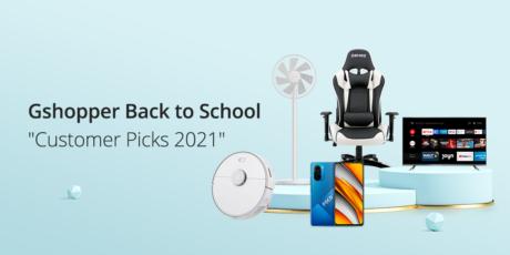 Gshopper Back to School 22Customer Picks 2021 1080 540