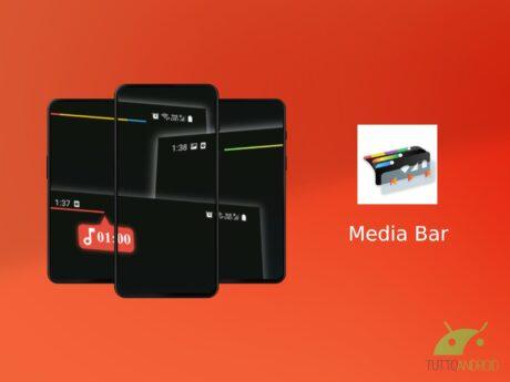 Media Bar