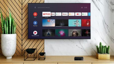 Nokia Smart TV e Streaming Box
