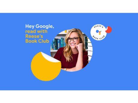 Reese Book Club