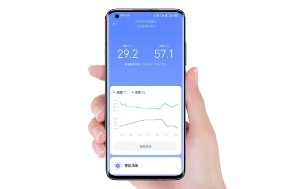 Xiaomi lancia un nuovo termometro e un particolare purificatore d'aria 3