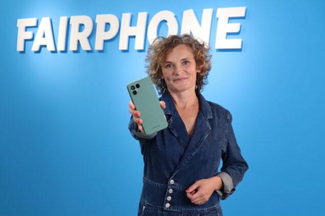 faiphone 4 ufficiale specifiche prezzo