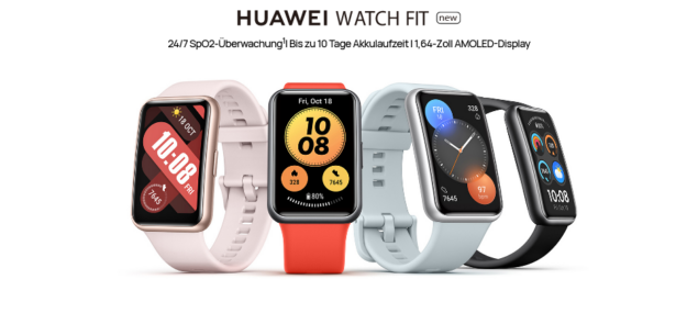 huawei watch fit new mate 50 pro snapdragon 898 4g rumor