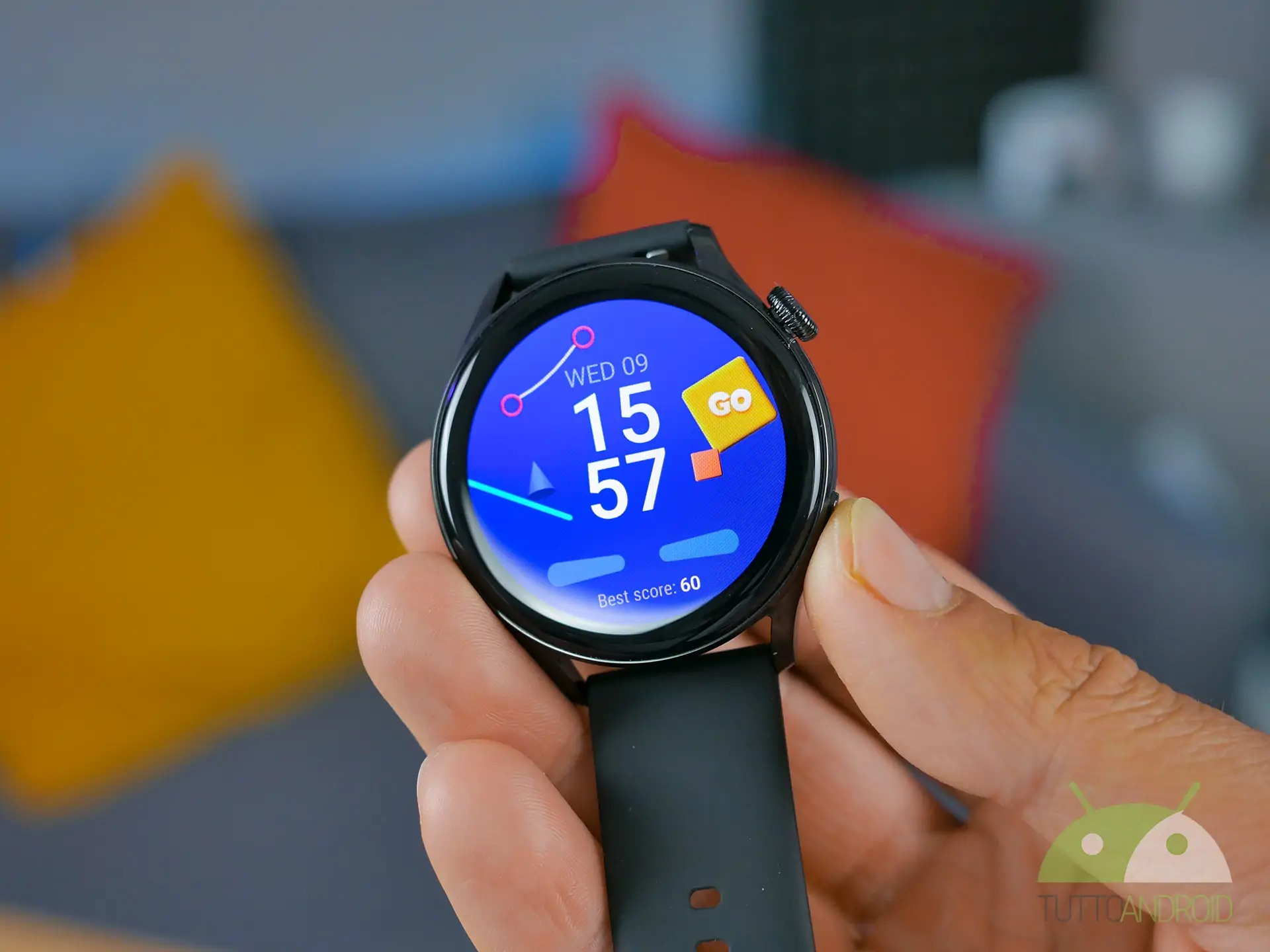 Non lasciatevi scappare queste offerte su Huawei Watch 3