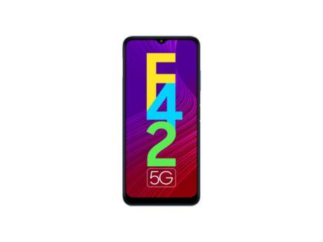 samsung galaxy f42 5g ufficiale specifiche prezzo