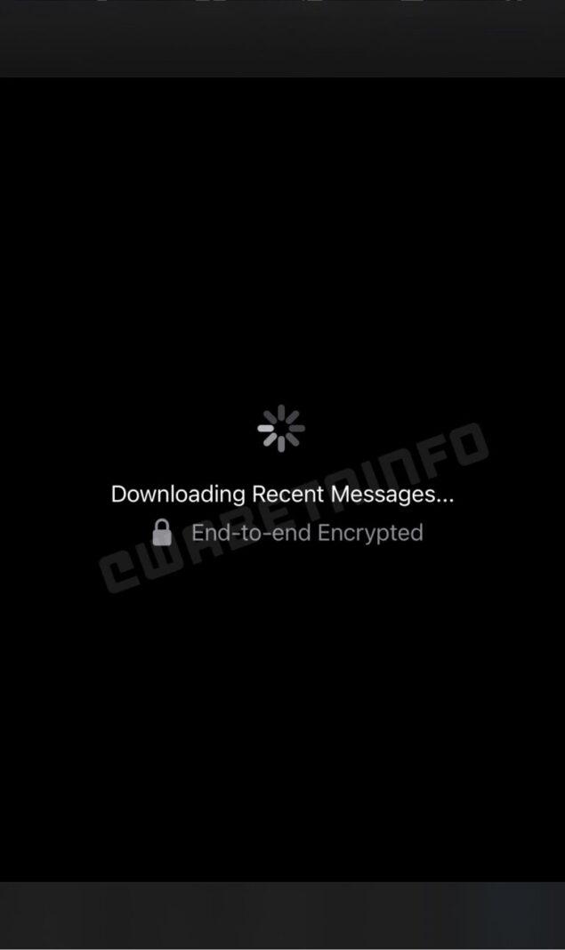 whatsapp multi dispositivo novità sviluppo