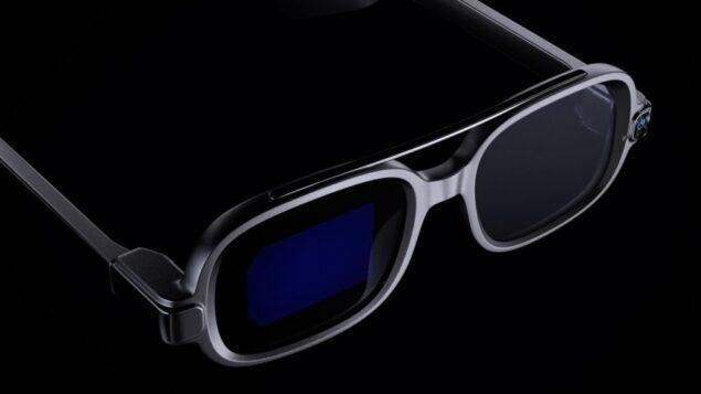 xiaomi smart glasses ufficiali