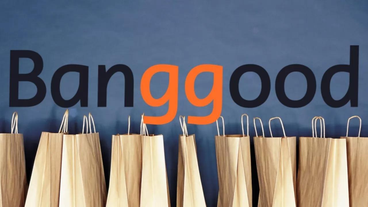 Colossale vendita promozionale su Banggood, con centinaia di prodotti fortemente scontati
