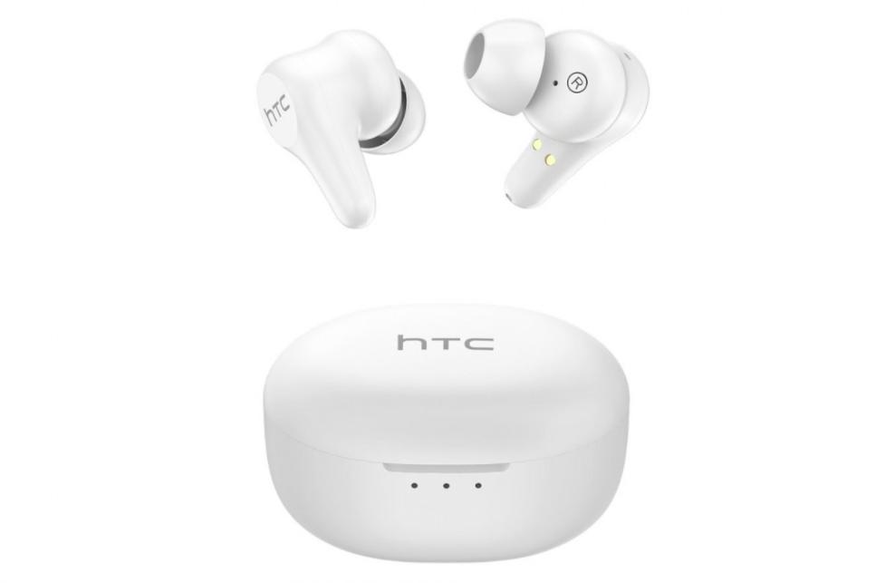 Sono ufficiali le nuove cuffie true wireless di HTC