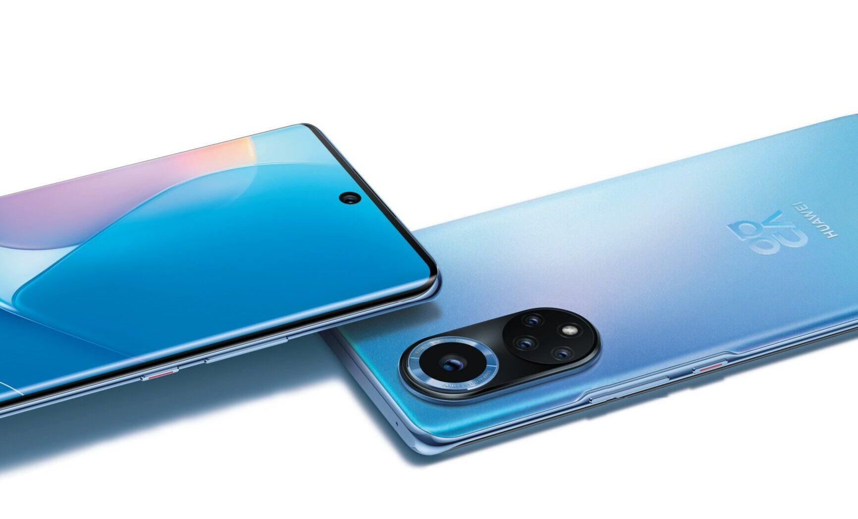 Huawei Nova 9 4G in arrivo in Europa: ec …