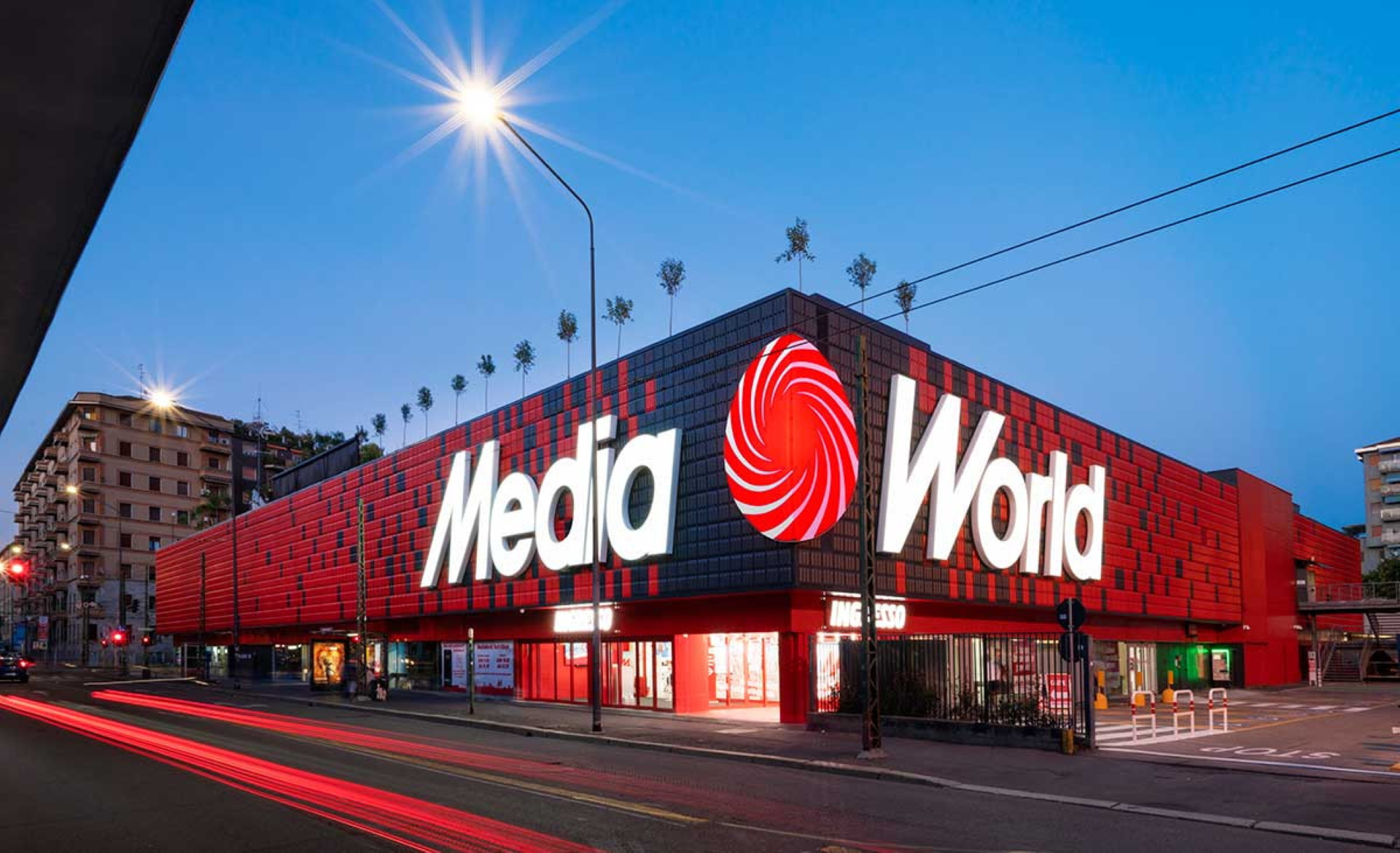 """Ecco il volantino """"Tecnologia da brivido"""" di MediaWorld: le migliori offerte"""