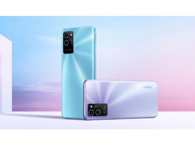 Oppo A56 5G: presentato il 'successore' dell'A55 5G