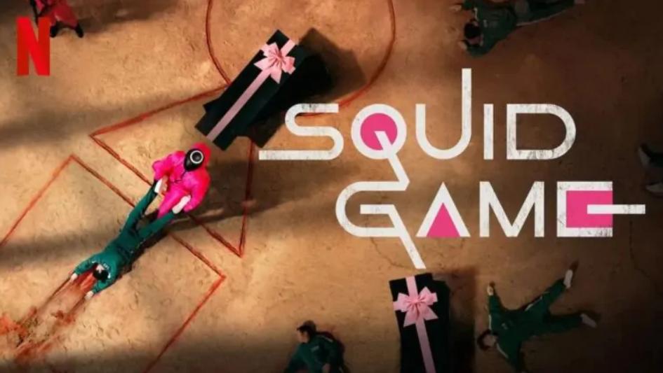 Il fenomeno Squid Game conquista anche il Google Play Store