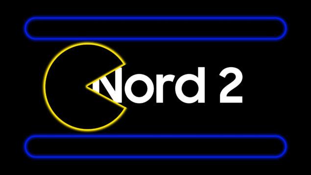 oneplus nord 2 5g pac-man versione leak