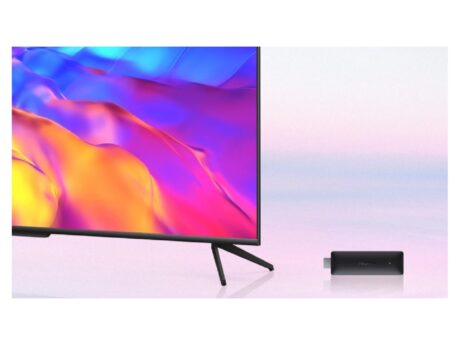 Realme 4K Smart Google TV Stick 1