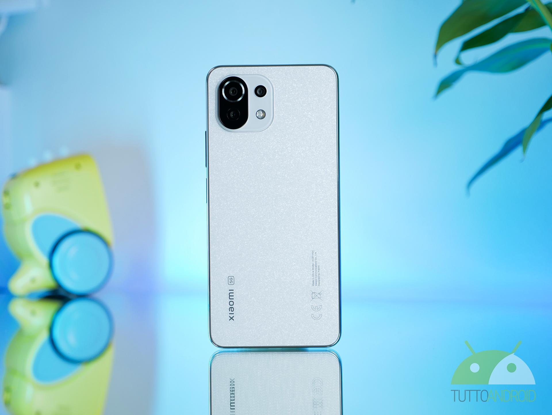 Xiaomi 11 Lite 5G NE a un prezzo davvero imperdibile, solo per oggi