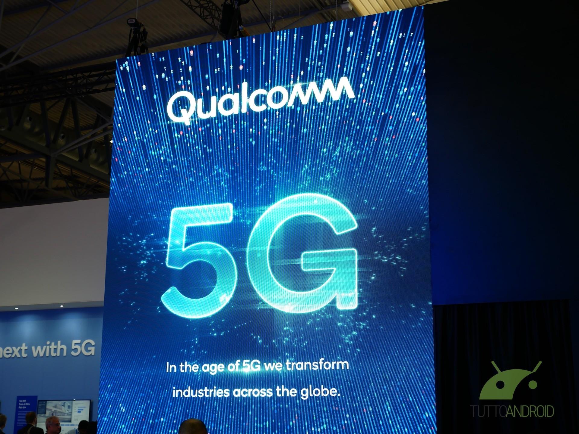 Per il boom degli smartphone 5G dovremo aspettare il 2021, p