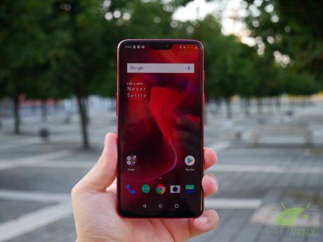 Il Dash Charge di OnePlus potrebbe cambiare nome in Warp Charge