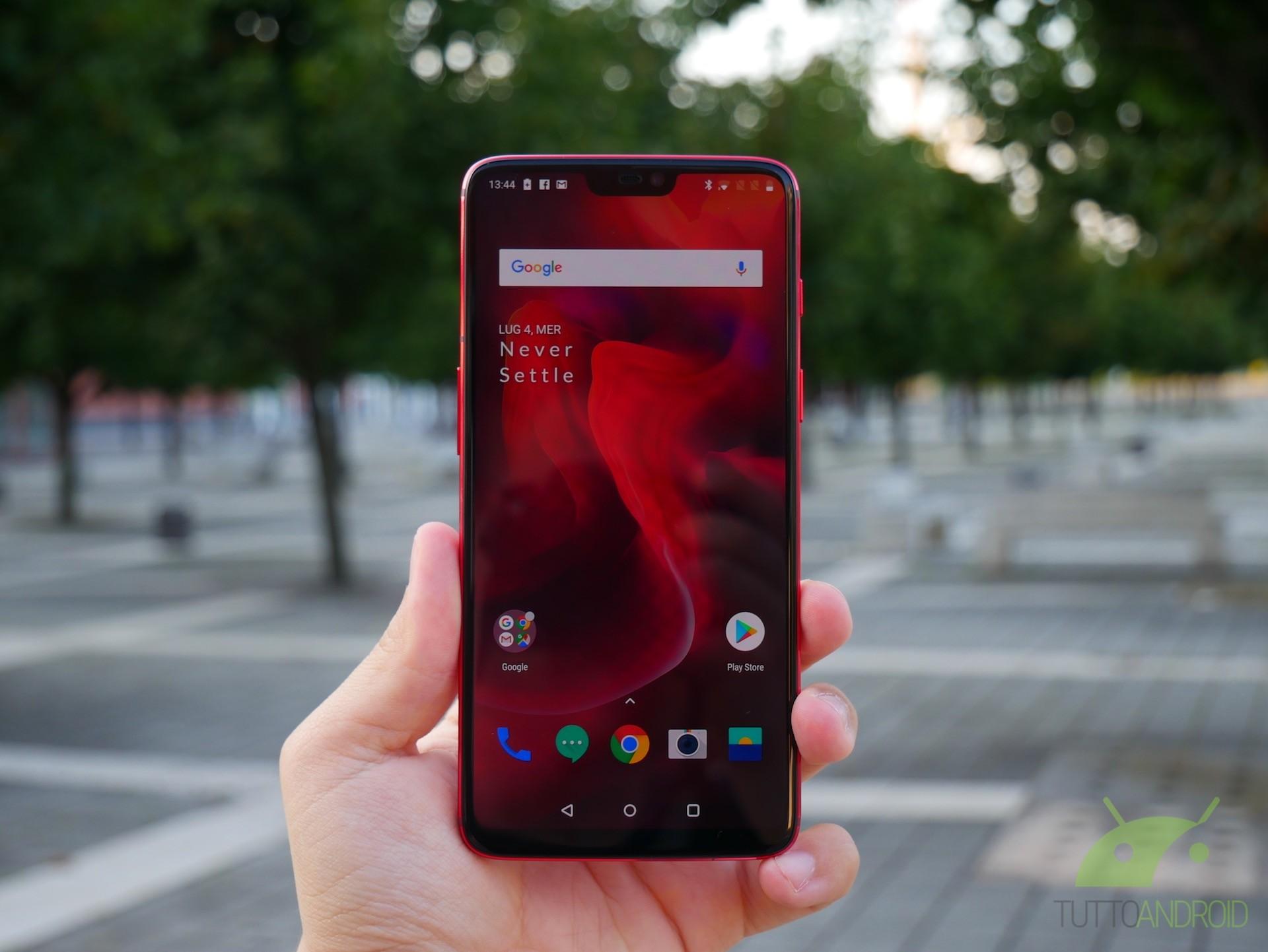 OnePlus Gallery si aggiorna con un paio di nuove e utili fun