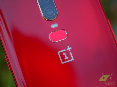 OnePlus 6T, lo sbarco negli USA a bordo di T Mobile sarebbe