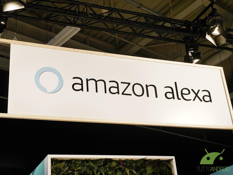 Amazon lancia in Italia gli acquisti In Skill di Alexa per l