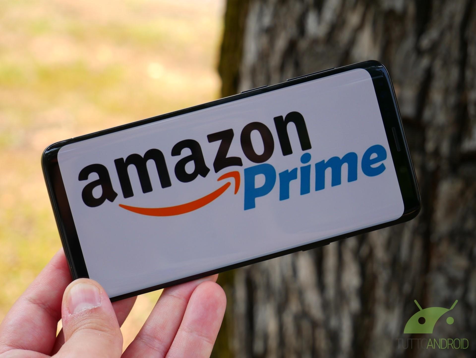 99c34086bd Amazon ringrazia i suoi clienti: 10 euro di buono sconto in regalo per tutti