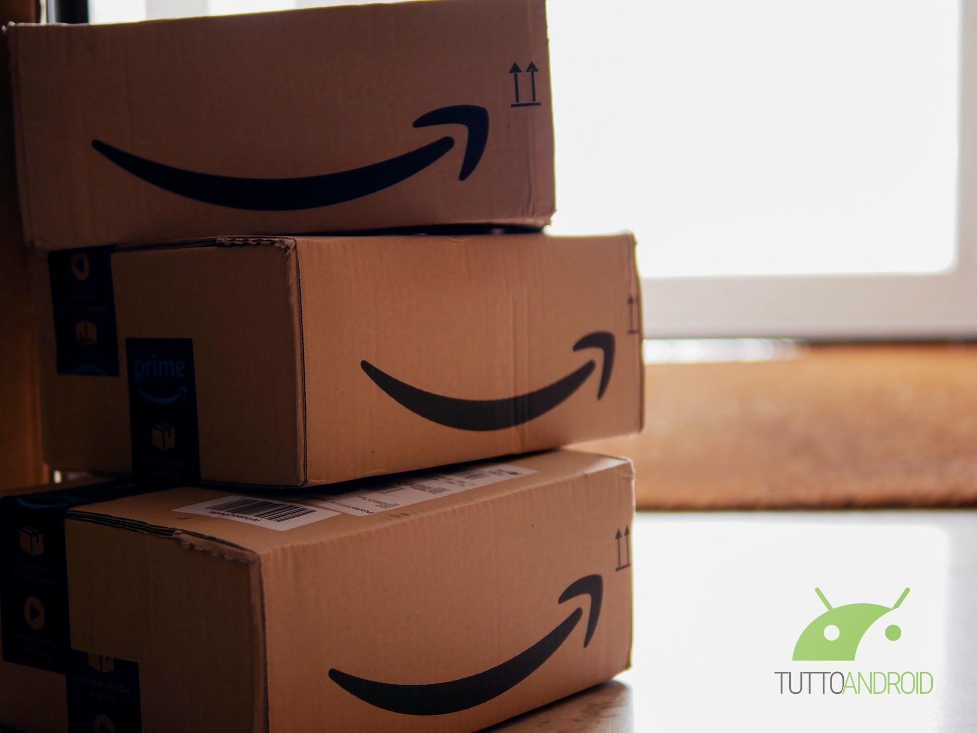 Quali sono i prodotti più venduti su Amazon nel 2019? Ecco i