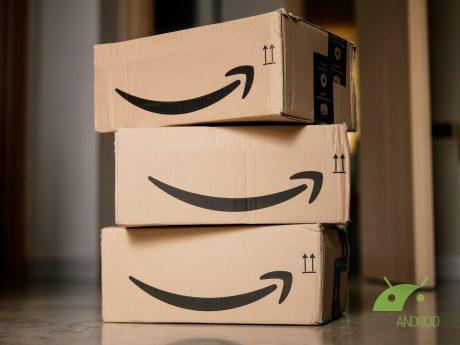 Correte, Amazon vi regala un buono di 6 euro con una ricaric