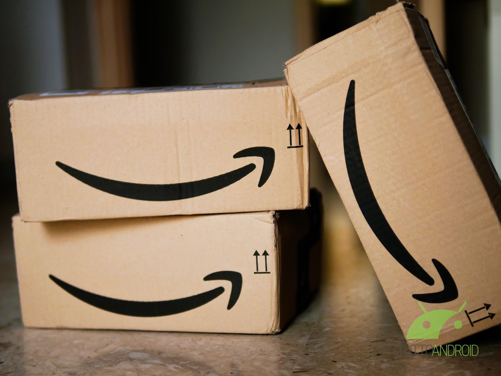 Le offerte top su Amazon da non lasciarsi sfuggire: ecco que