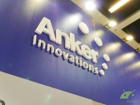 Anker logo ifa18