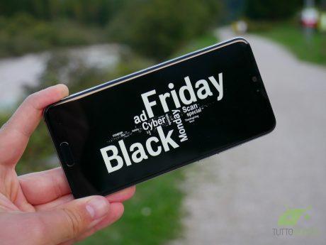 La settimana del Black Friday è arrivata: ecco tutte le offe
