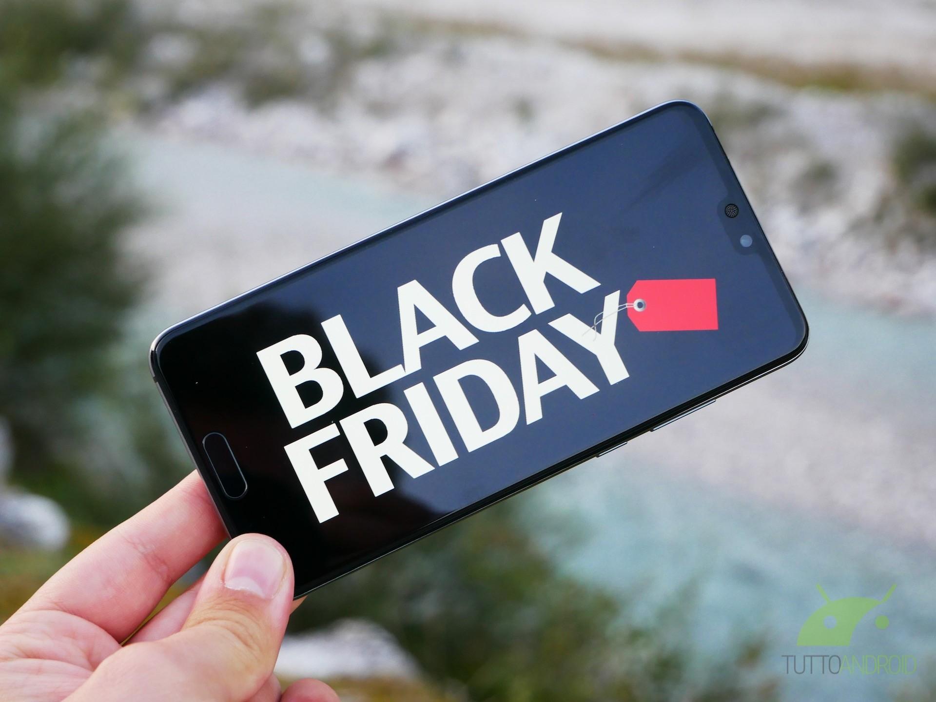 Offerte Live Black Friday 2020: 1 nuova offerta ogni minuto