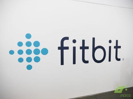 Fitbit logo ifa18