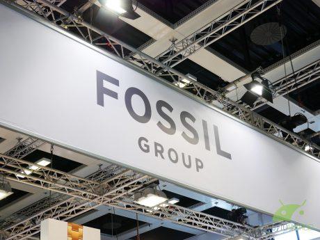 Fossil cede una tecnologia sugli smartwatch a Google per 40