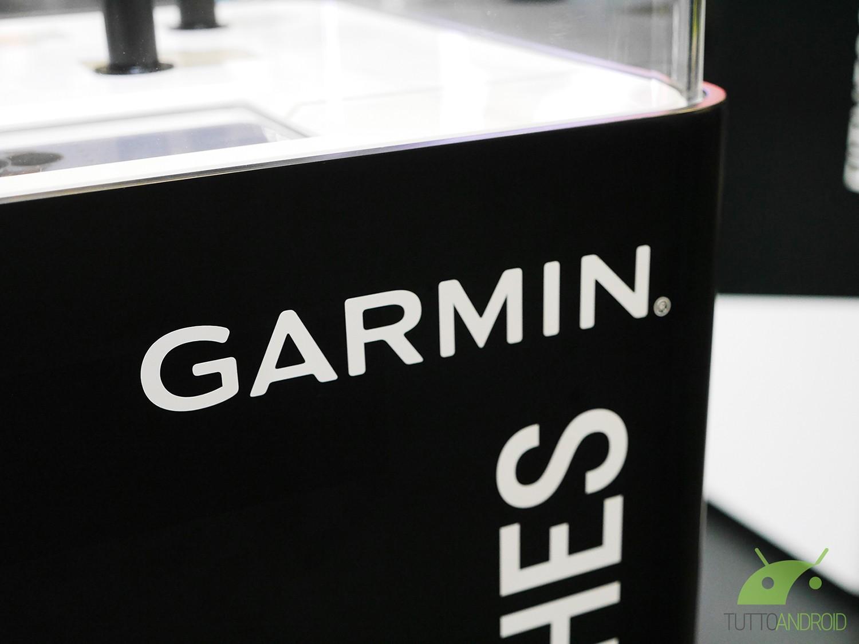 Garmin potrebbe lanciare un nuovo sportwatch a energia solar