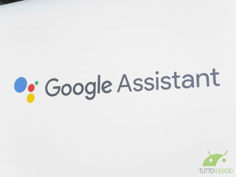 Google Assistant sta ricevendo il Material Design, eccolo in