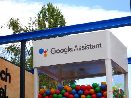 Le impostazioni di Google Assistant guadagnano razionalità e nuove schede orizzontali